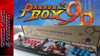 Game | Pandora s Box 9D Is here.... 2200 Games Maximum Arcade FUN ! | Pandora s Box 9D Is here.... 2200 Games Maximum Arcade FUN !