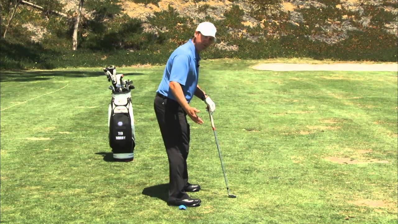 Golf swing weight distribution tip how to setup a proper golf golf swing weight distribution tip how to setup a proper golf posture to improve your golf balance youtube nvjuhfo Images