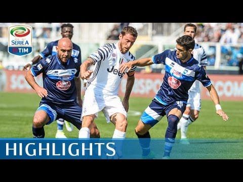 Pescara - Juventus 0-2 - Highlights - Giornata 32 - Serie A TIM 2016/17