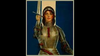 Night Lovell - Joan of arc lyrical edit (IsarEdits)