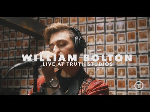 William Bolton - Fading (Live At Truth Studios)