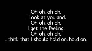 Hold On - Colbie Caillat (Lyric video)