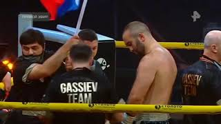 KO Video 10: Gassiev returns with early knockout