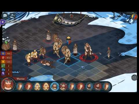 Raven67854 Gaming Review #2 - The Banner Saga: Factions