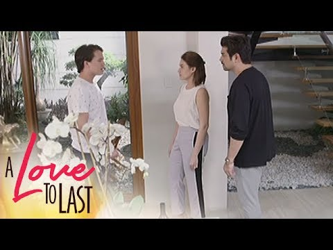 A Love To Last: Lucas confronts Andeng | Episode 125