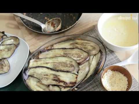 Gorgeous Greek moussaka recipe - Allrecipes.co.uk