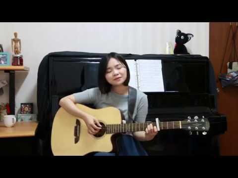 李千娜 - 不曾回來過(通靈少女插曲)cover By 劉冠琳 Jamie Liu