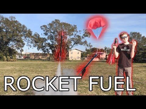 The Science Behind Rocket Motors (Model Rocket Science Ep. 1)
