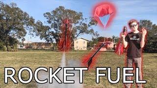 The Science Behind Rocket Motors Model Rocket Science Ep 1