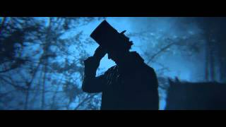 Президент Линкольн Охотник на вампиров - трейлер