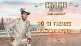 Chalino Sanchez - Juan Machado (Letra Oficial)