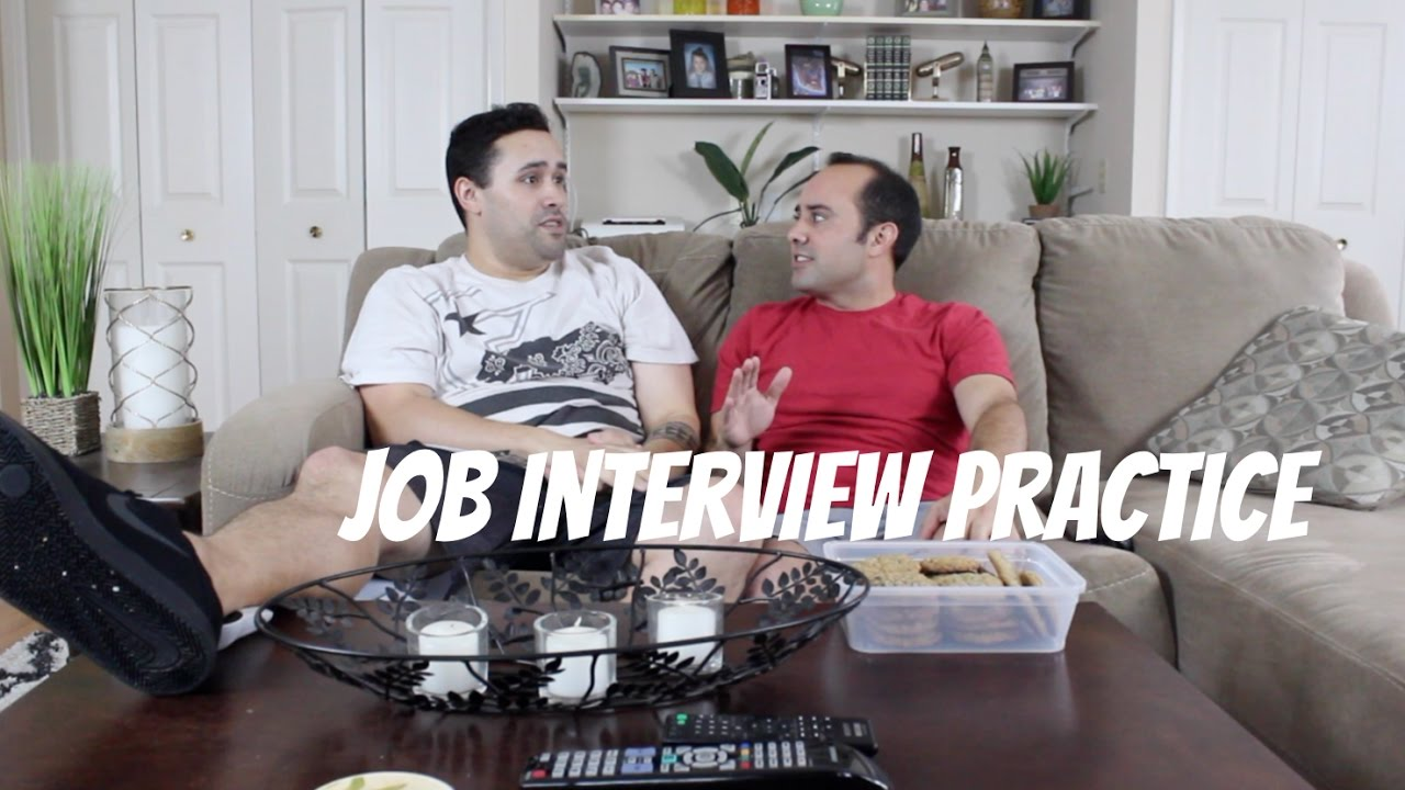 job interview practice job interview practice
