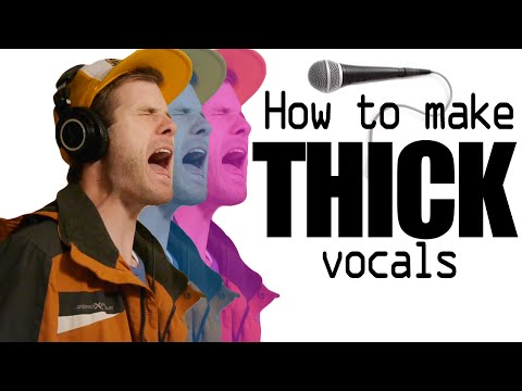Make THICK Vocals with These 4 Tricks   How to Mix Vocals
