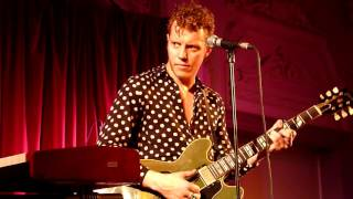 Anderson East - Lying In Her Arms - Bush Hall, London - September 2016