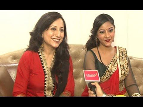 Kishori Shahane & Puja Gupta Talk About 'Badlapur Boys'   Interview   Nishan, Annu Kapoor
