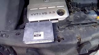 видео Воздушный фильтр на Lexus RX 1, 2, 3 - 2.7, 3.0, 3.3, 3.5 л. – Магазин DOK | Цена, продажа, купить  |  Киев, Харьков, Запорожье, Одесса, Днепр, Львов