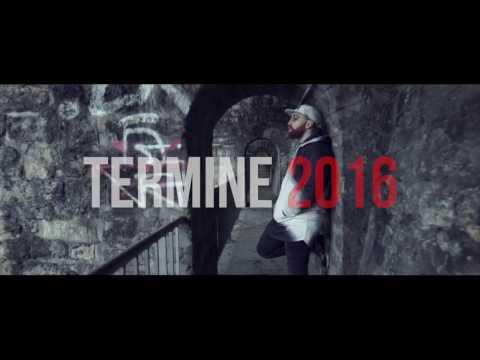 Jarod - Termine 2016