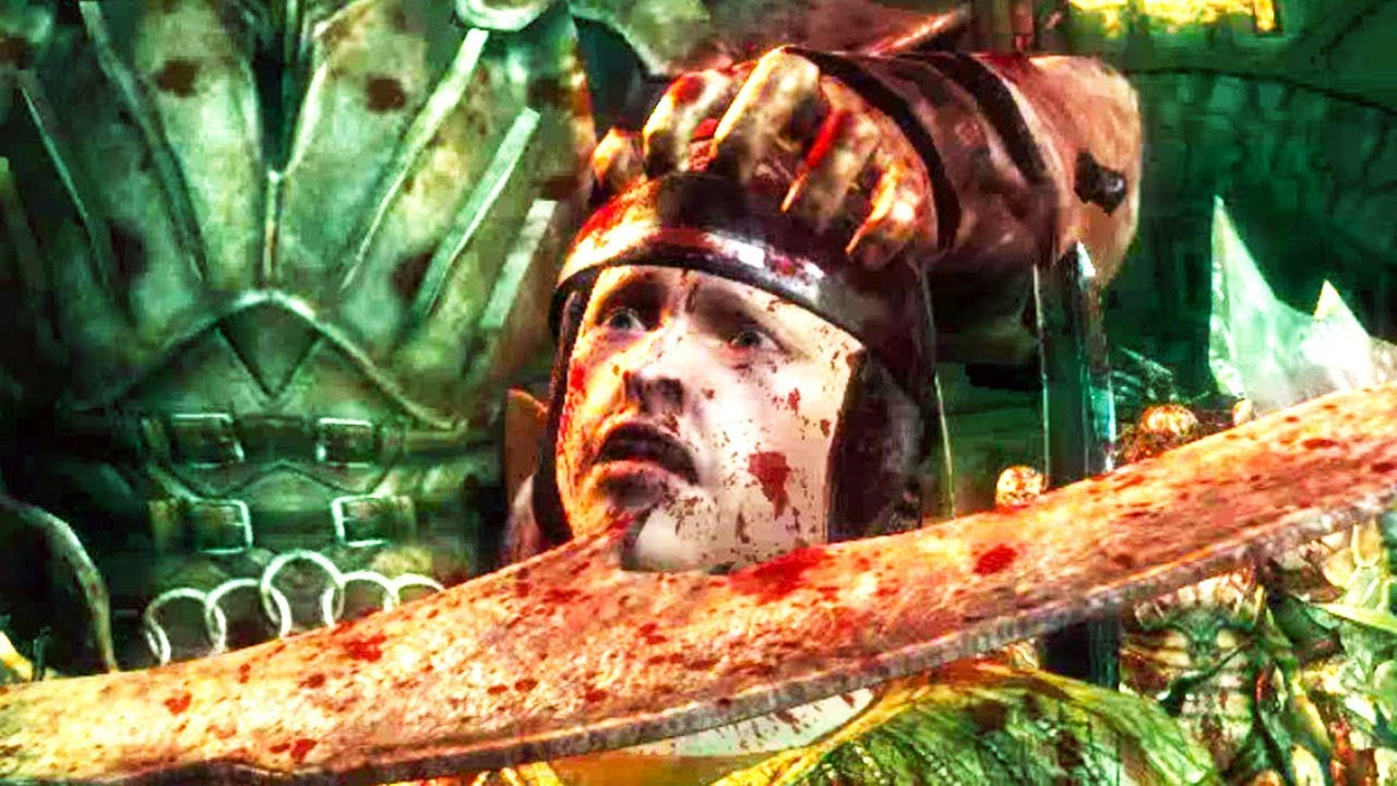 10 Games Where Your Choices Could KILL YOU In The End