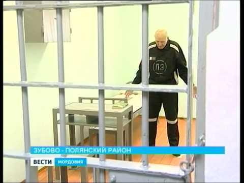 Приговоренные жить, помилования не дождутся ! Самые страшные зоны Мордовии.