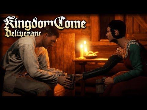 Sanctuary – Kingdom Come: Deliverance Gameplay – Let's Play Part 2