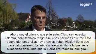 Stefan Lanka - Virus del sarampion no existe - Parte 2
