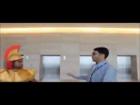 KPMG Kuwait Infrastructure team presents...