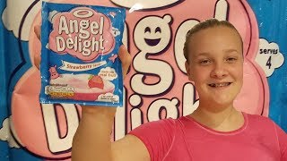 Best Angel Delight ever from the UK Awesome UK Treats