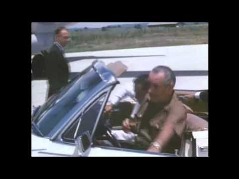 The President: July 1968. MP898.