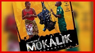 MOKALIK NIGERIAN MOVIE | KUNLE AFOLAYAN | TRAILER REACTION