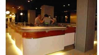 Restaurant Counter Designs [thimborada]