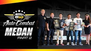 MBtech Auto Combat 2018 Medan #2
