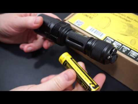 Nitecore TM03 Tiny Monster | Cree XHP70 LED | 2800 Lumen (1/4)