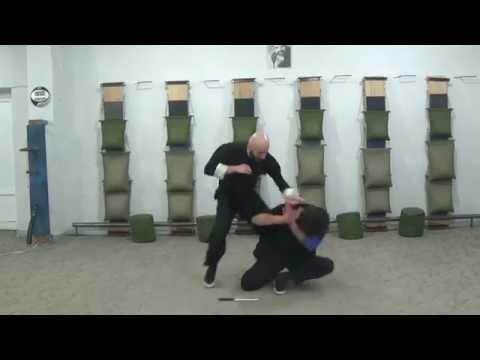 Armenian Wing Tsun (Винг Чун), Fighting knives,Sifu Gevorg Baghdasaryan