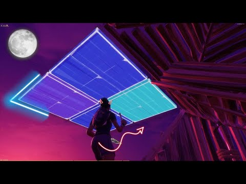 """Download Fortnite Montage - """"Velvet!""""🎺(But Its Perfectly Synced)"""