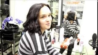 Отзыв клиентки салона красоты 'Zebra' в Днепропетровске