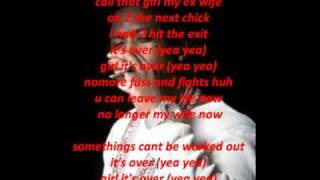 "GUCCI MANE""IT'S OVER"" lyrics"