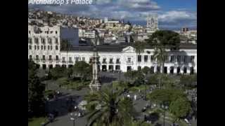 Department for sale in Quito, Ecuador, Live in a World Heritage City