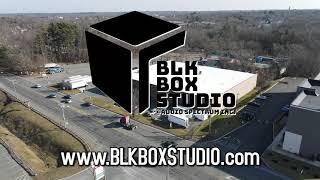 Black Box Studio | Audio Spectrum