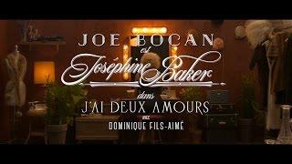 Joe Bocan - J