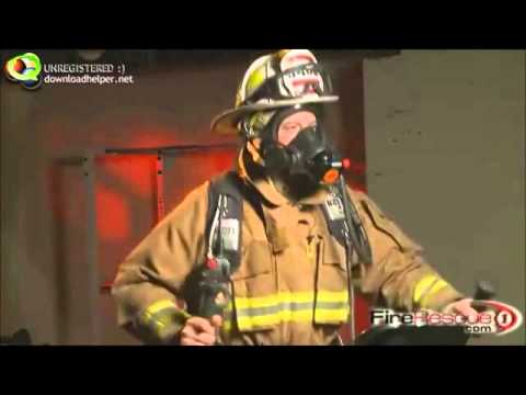 Tips for Conserving SCBA Air