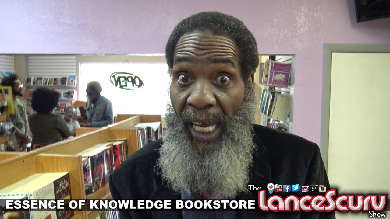 IN 2018 WE STILL HAVE BLACK PEOPLE THAT ARE TERRIFIED OF THEIR MASTER! - The LanceScurv Show