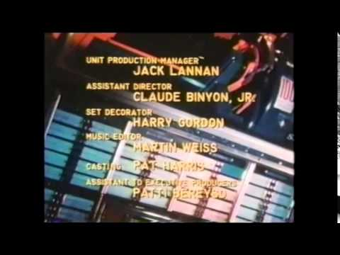 Happy Days Season 2 Closing Credits