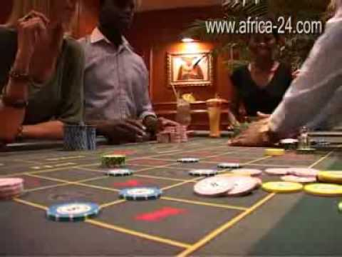Boardwalk Casino Port Elizabeth South Africa - Africa Travel Channel