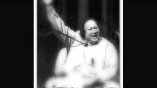 Sar Jhukaya To Pathar Sanam Ban Gaye - Nusrat Fateh Ali Khan