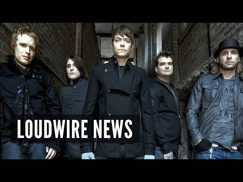 Former 3 Doors Down Guitarist Matt Roberts Dead At 38