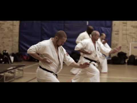 KYOKUSHIN Karate Hard