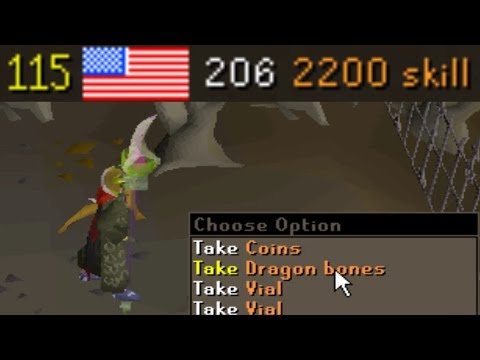 2200 Total World Pking