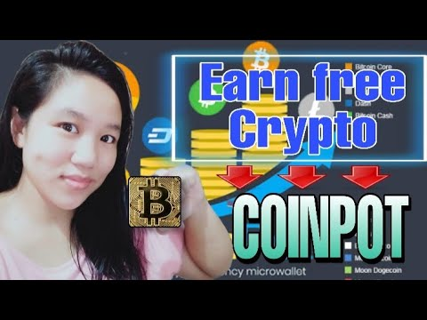 How To Earn Cryptocurrency From Coinpot? | Passive Income | By Mseuniverse