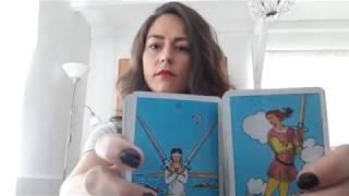 Tarot , Horoscop Leu Septembrie 2018