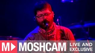 The Decemberists - Eli, The Barrow Boy | Live in Sydney | Moshcam